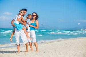 Zabezpečte poistenie pre celú rodinu